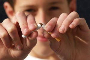 PSO: rūkančiųjų skaičius per beveik 20 metų sumažėjo