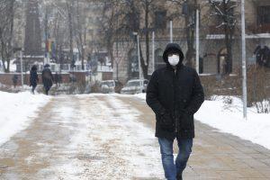 Lietuvoje jau registruotos keturios mirtys nuo gripo