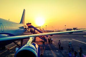 Lietuvos mokslininkų inovacija padės užtikrinti saugų lėktuvų pakilimą