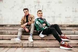 Kalėdinė Radistų dovana – nauja daina ir vaizdo klipas su E. Andreikaite