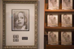 Aukcione išstatyti G. Garbo laiškai atskleidžia aktorės vienatvę