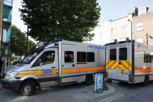 """Policija rado buteliuką su nervus paralyžiuojančia medžiaga """"Novičiok"""""""