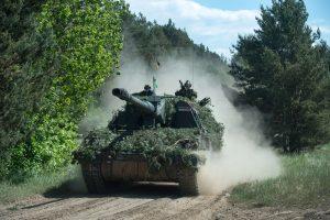 Dėl NATO planų Rusija gali imtis atsakomųjų priemonių