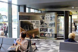 Karo muziejaus parodos – turiningai kelionės pradžiai
