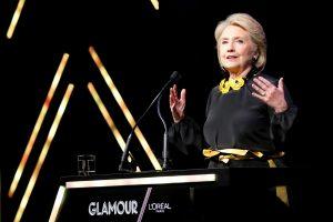 H. Clinton: Europa privalo pažaboti imigraciją