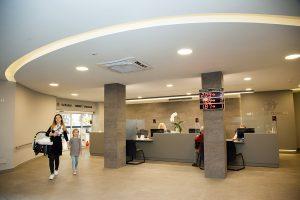 """""""Ortopedijos technika"""" klinika išaugo prekės ženklą – pokyčius skatina nauji užmojai"""