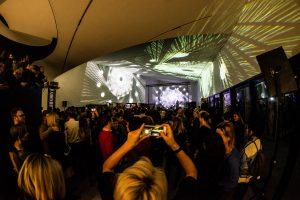 """""""Happyendless"""" apie koncertą MO muziejuje: tai buvo didis vizualinis eksperimentas"""