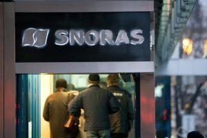 """Už neišleistas """"Snoro"""" obligacijas ir neregistruotas akcijas išmokės 10 mln. eurų"""