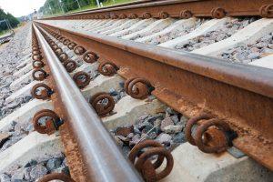 Lietuvos ir Lenkijos geležinkeliai tariasi dėl greičio didinimo galimybių