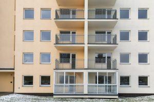 Savivaldybėms siūloma nuomotis butus socialiniam būstui