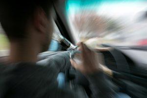 Panevėžio rajone pareigūnams įkliuvo stipriai išgėręs vairuotojas