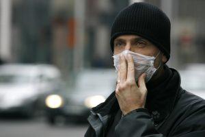 Oro tarša kasmet Europoje sukelia daugiau kaip 400 tūkst. priešlaikinių mirčių