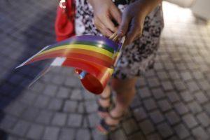 Portugalijos parlamentas patvirtino naują įstatymą dėl teisinio lyties keitimo