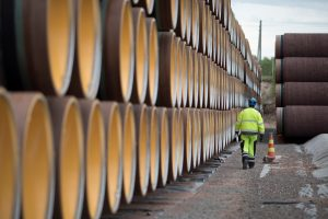 """""""Gazprom"""" ES dujų direktyvos pataisų kol kas nekomentuoja"""