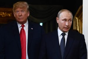 Rusija kaltina JAV nedarant jokių žingsnių santykiams normalizuoti