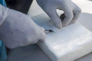 Latvijos policija konfiskavo rekordinę 2 tonų kokaino siuntą