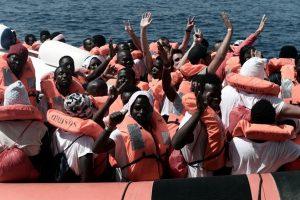 Europos Sąjunga vėl vaidosi dėl migrantų: dėl ko nesutariama labiausiai