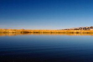 Bolivijos planuose – povandeninis muziejus Titikakos ežere