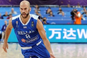 Kelialapius į pasaulio krepšinio čempionatą iškovojo šešios komandos