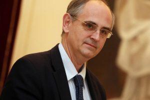 Trokštamą pagarbą Rusijai atneštų ne bauginimai, o geranoriškumas