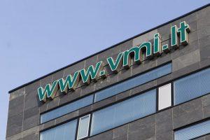 VMI reikės informuoti apie daugiau energinių produktų