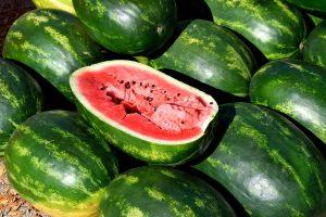 Lietuviai pasiilgo arbūzų – pirmuosius perka tonomis