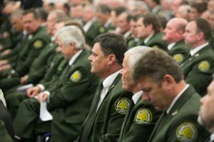 Naujoms miškininkų uniformoms – 3,5 mln. eurų