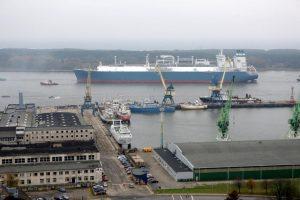 Uostamiesčio valdžia vėl siūlo dalį uosto teritorijos skirti gyvenamajai statybai