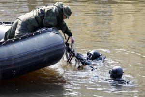 Tragiška atomazga: ežere Zarasuose rastas dingusio vyro kūnas