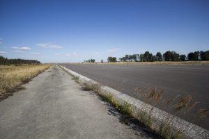 Neringos valdžia siekia atnaujinti Nidos oro uosto veiklą