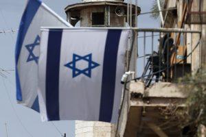 Izraelis blokavo kuro tiekimą į Gazos Ruožą