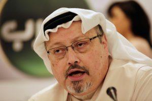 Saudo Arabijos prokuroras atvyko į konsulatą, kur buvo nužudytas J. Khashoggi
