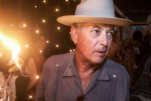 """Mirė vienas festivalio """"Burning Man"""" įkūrėjų Larry Harvey"""