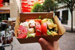 Tobulos maisto nuotraukos receptas: kokių klaidų nedaryti?