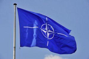Ukrainos ir Gruzijos įstojimas į NATO Maskvai taptų milžiniška problema?
