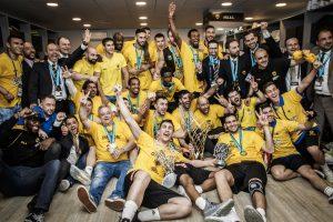 Atėnų AEK savininkas sukritikavo Eurolygą: dalį klubų tai priveda prie bankroto ribos