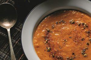 Trintos daržovių sriubos: ir skanu, ir sveika (receptai)