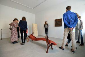 Į Vyriausybės kultūros ir meno premijas pretenduoja per keturios dešimtys kūrėjų