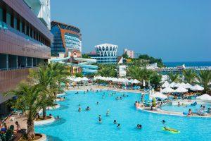 """Atostogos Alanijoje: ką reiškia viešbučių """"žvaigždutės"""" ir kurį kurortą rinktis"""