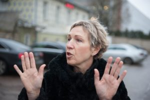 Našlė nusivylė teisėsauga: nustebino gauti atsakymai po vyro mirties