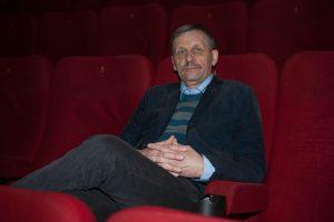 Lektorius G. Jankauskas – apie kino filosofiją ir filmų normą