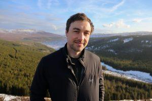 Rašytojas K. Ilgunas: gyvenimas kuprinėje
