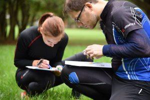 Orientavimosi sportas: fizinė veikla, protinis darbas ar meditacija?