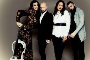 """Į """"Euroviziją"""" grįžusi Bosnija ir Hercegovina pristatė savo atstovus"""