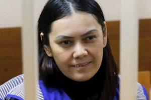 Maskvoje šiurpiai vaiką nužudžiusi auklė prisipažino: man įsakė Alachas