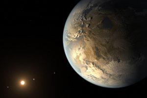 Kosmoso geologija: kas mums iš to?