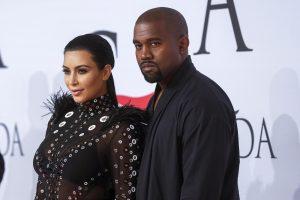 Reperis K. Westas ir K. Kardashian laukiasi sūnaus