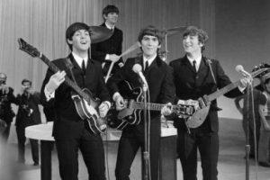 """""""The Beatles"""" gerbėjams – kalėdinė dovana"""