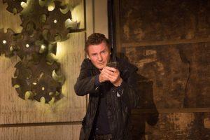 """L. Neesonas prasitarė: """"Pagrobimas 3"""" – vienas paskutiniųjų jo veiksmo filmų"""