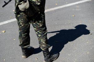 Tyrimas dėl moksleivių išvykų į sukarintas Rusijos stovyklas stringa